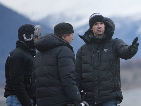 Filmmaker Scott Walker Talks 'The Frozen Ground,' Casting, and The True Story It Is Based On