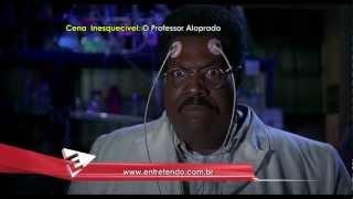 Uma Cena Inesquecível - O Professor Aloprado view on youtube.com tube online.