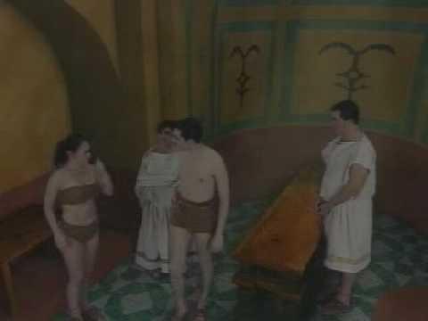 Termas romanas de sant boi de llobregat youtube - Sofas sant boi de llobregat ...