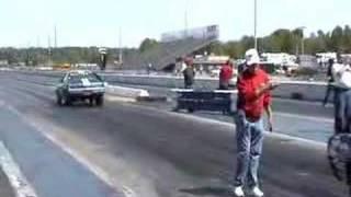 AMC Drag Racing At Great AMC Day II