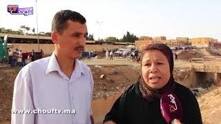الحصاد اليومي: بالفيديو..منع دخول القفة للسجون المغربية |