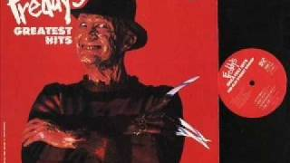 The Elm Street Group Ft. Freddy Krueger All I Have To Do