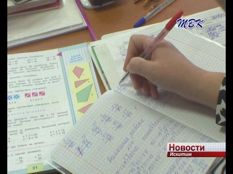 Система образования Искитима вошла в тройку лидеров. В Новосибирской области подвели итоги 2016 года