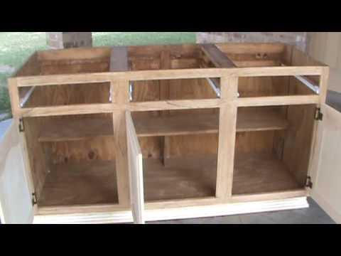 Videos gabinetes de cocina videos for Estilos de gabinetes de cocina