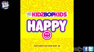 Kidz Bop Kids: Happy