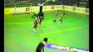 Basquetebol, Sporting - Seixal em 1988/1989