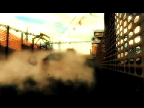 Need for speed: Undercover - PSP Trailer