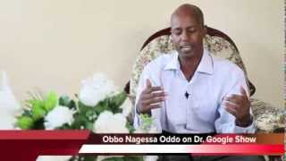 Dr. Google Show with Kadiro Elemo: Interview with Ob. Nageessaa Ooddoo