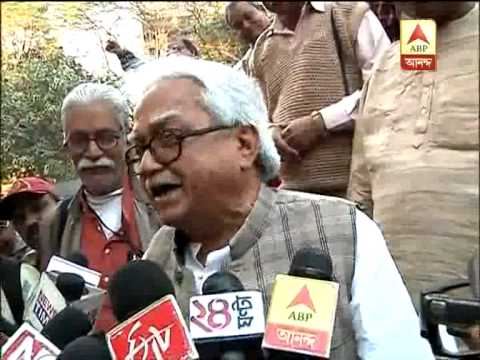 Biman Basu on Mamata Banerjee's 'Dilli Chalo' message from Brigade
