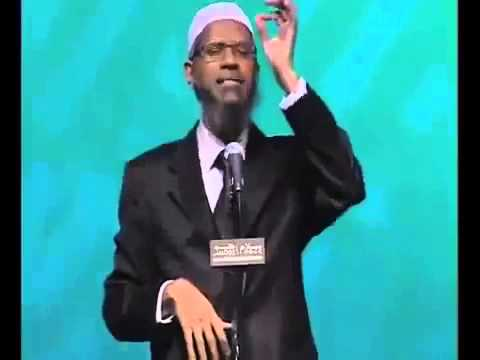 FULL EXCELLENT Answers: Ask Dr Zakir Naik Dubai International Peace Convention