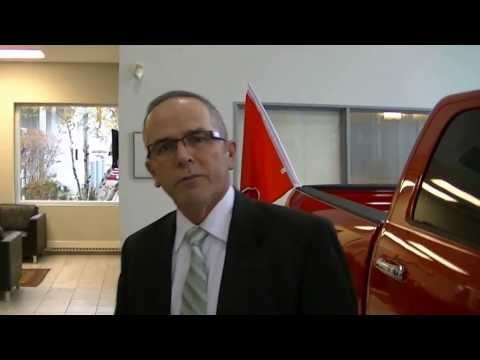 Dilawri Chrysler Jeep Dodge Ram Dealership walk through