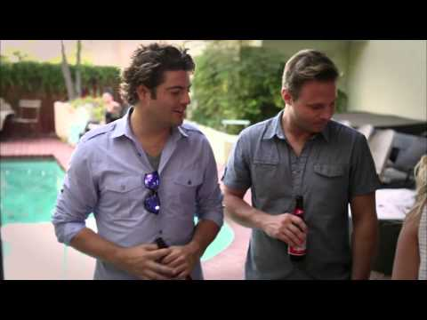 Sneak Peek Hot Off the Grill | Real Girls Kitchen with Haylie Duff | Ora TV