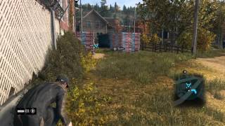 Watch_Dogs Playthrough W/ Commentary part 39