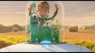 Príšerky z vesmíru - trailer na filmovú rozprávku