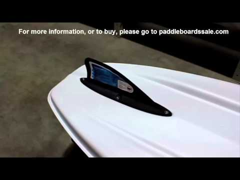 The Sup Flow 106 Pelican Paddle Board – Video Review 2