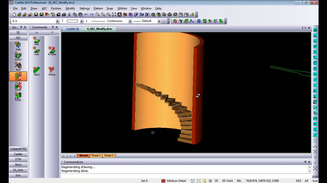 3d drawing software