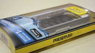 OtterBox Preserver Case IPhone 5/5S Indepth Review