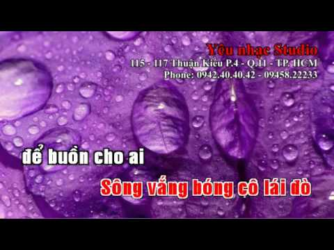 ben song cho   tone nu