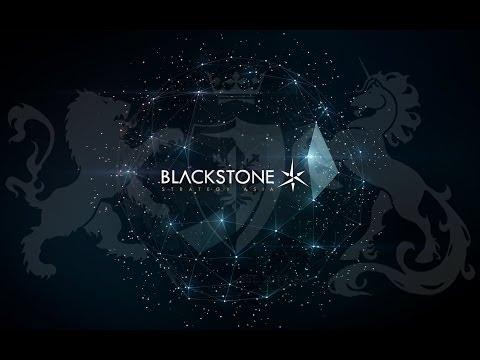 BLACKSTONE ASIA