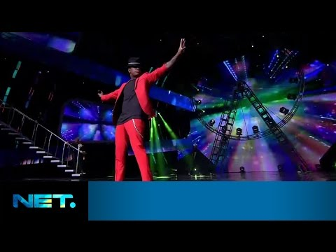 NET. ONE Anniversary - NE-Yo - Medley Give Me Everything-Let Me Love You