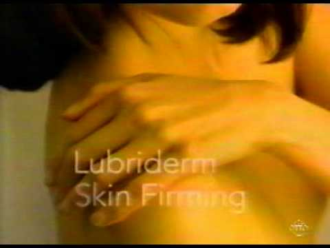 Lubriderm Skin firming Lotion : Later gater... (brilliant)