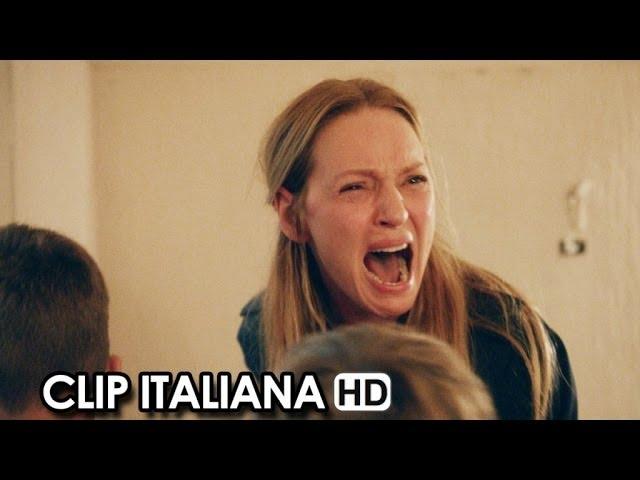 Nymphomaniac - Volume 1 Clip Italiana 'capitolo 3 - La Signora H' (2014) - Lars von Trier Movie HD
