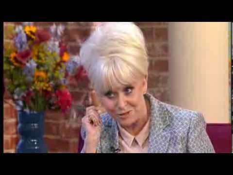 Barbara Windsor Interview || This Morning || 19th September 2013