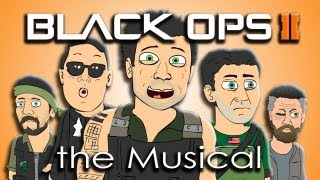 BLACK OPS 2 THE MUSICAL