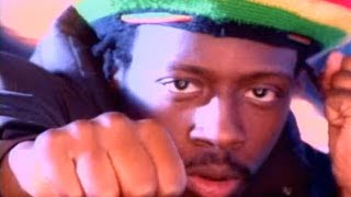 Fugees ft. A Tribe Called Quest & Busta Rhymes - Rumble In The Jungle view on youtube.com tube online.