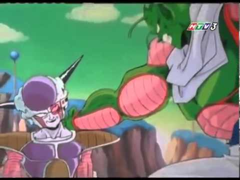 [HTV3 - Lồng Tiếng] 7 Viên Ngọc Rồng - Dragon Ball Kai - Tập 33-2 | Lytaphim.com