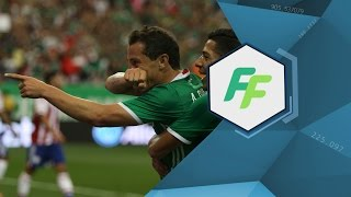 Can Mexico make history? (EXCLUSIVE FEATURE)