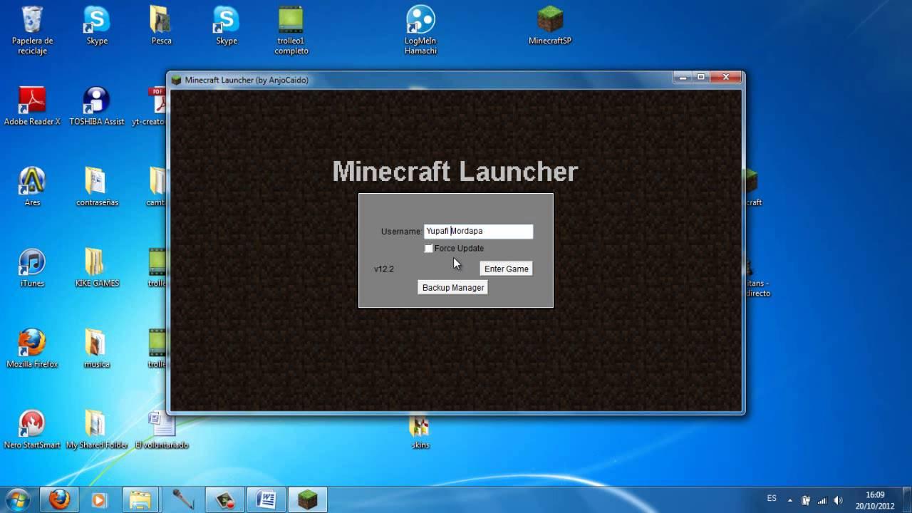 donde puedo descargar minecraft