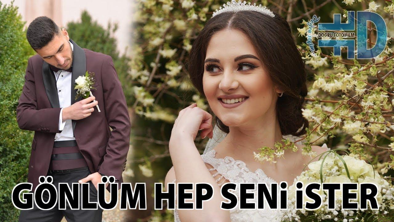 Aleyna & İbrahim - GÖNLÜM ARTIK HEP SENİ İSTER