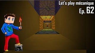 Let's Play Mécanique 2.0 ! - Ep 62 - L'ascenseur à bonds