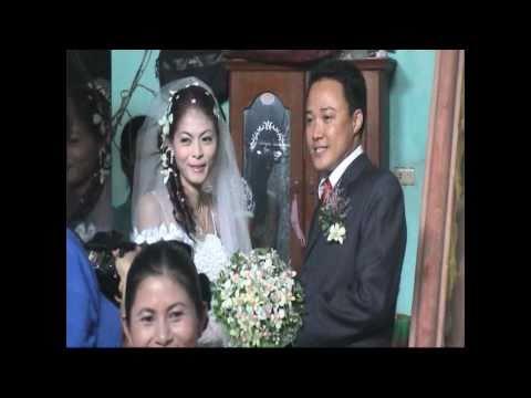 Cuoi Trang Con Anh Dung - Bac Giang ( Part 01 )