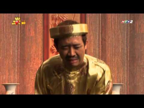 [HTV2] - Trấn Thành hát live
