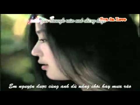 Học tiếng anh qua video bài hát tiếng Anh có phụ đề Anh Việt 5