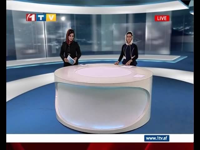 1TV Afghanistan Pashto News 04.07.2014