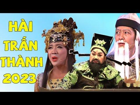 Ngọc Giàu ft.Trấn Thành ft.Trường Giang-Hài ĐỔNG TRÁC CƯỚI ĐIÊU THUYỀN [Liveshow DUYÊN LẮM NGƯỜI ƠI]