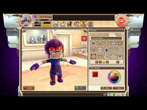 avatar star แต่งตัว 4#