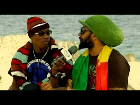 Y.DEE  interview  with  KY-MANI MARLEY