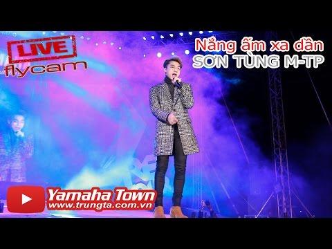 Nắng ấm xa dần (Sơn Tùng M-TP) - Yamaha Rev Tour ▶