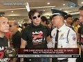 24 Oras: OMB Chair Ronnie Ricketts, nag-ikot sa isang mall at tindahan sa Quiapo