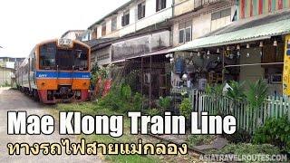 Railways in Thailand Videos