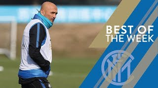 GENOA-INTER | Weekly Training