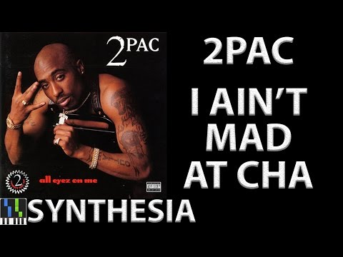 2Pac-I Ain't Mad At Cha Lyrics Chords - Chordify
