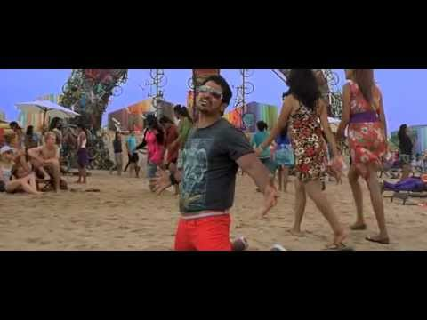 Podi Paiyan Polave - rajapattai HD video song