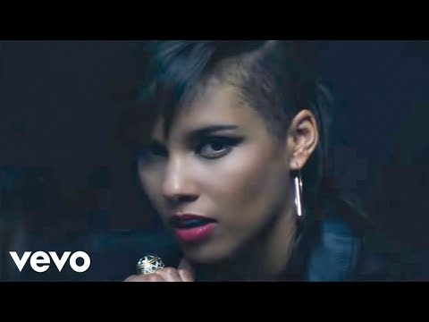 Alicia Keys - It's On Again
