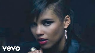 Alicia Keys It's On Again (from The Amazing Spider-Man 2