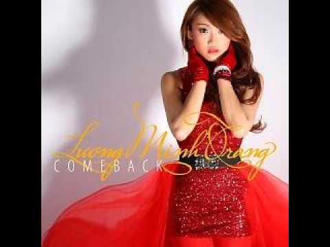 04 Khong Tiec Nuoi - Luong Minh Trang (Album Luong Minh Trang Come Back)